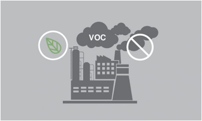 What Are Vocs, and How Can You Remove Them